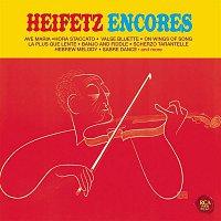 Jascha Heifetz – Heifetz Encores
