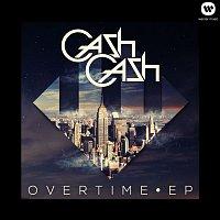 Cash Cash – Overtime EP