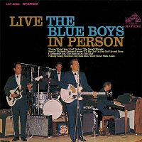 The Blue Boys – In Person