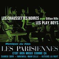 Les Chaussettes Noires, Gillian Hills, Les Play Boys – Musique Du Film Les Parisiennes