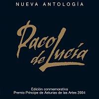 Přední strana obalu CD Nueva Antologia - Edicion Conmemorativa Principe de Asturias 2004