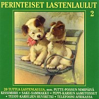 Various Artists.. – Perinteiset lastenlaulut 2