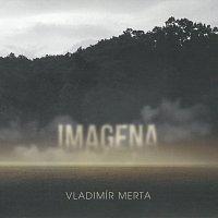 Přední strana obalu CD Imagena