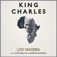 King Charles, Friends, Katie Melua, Shingai Shoniwa – Lov Madiba