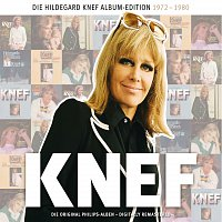 Hildegard Knef – Hildegard Knef Album-Edition - 1972-1980