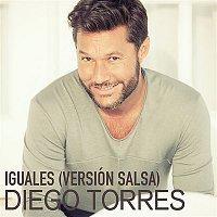 Diego Torres – Iguales (Versión Salsa)