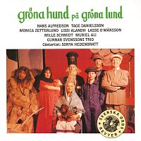Hasse & Tage – Grona hund pa Grona Lund