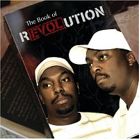 Revolution – The Book Of