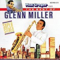 Max Greger, Max Greger & Orchester – Max Greger Plays The Best Of Glenn Miller