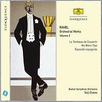 Boston Symphony Orchestra, Seiji Ozawa – Ravel: Orchestral Works Vol.2