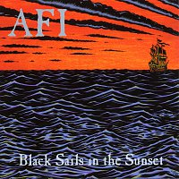 AFI – Black Sails In The Sunset