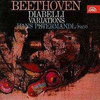 Hans Petermandl – Beethoven: 33 variací na valčík A.Diabelliho