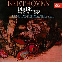Beethoven: 33 variací na valčík A.Diabelliho