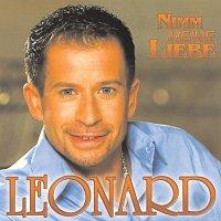 Leonard – Nimm meine Liebe