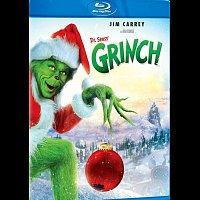 Různí interpreti – Grinch Blu-ray