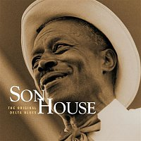 Son House – The Original Delta Blues (Mojo Workin': Blues For The Next Generation)