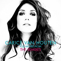 Carice van Houten – YOU.ME.BED.NOW. (The Remixes)