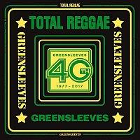 Alborosie – Total Reggae: Greensleeves 40th (1977-2017)