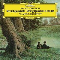 Amadeus Quartet – Schubert: String Quartet No.10 In E Flat Major, D.87; String Quartet No. 8 In B Flat Major, D.112 (Op. Post. 168); String Quartet No.9, D.173