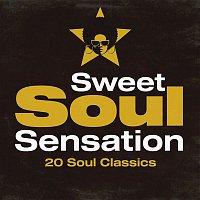 Various Artists.. – Sweet Soul Sensation: 20 Soul Classics