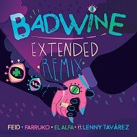 Feid, Farruko, El Alfa, Lenny Tavárez – badwine [Extended Remix]