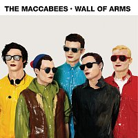 Wall Of Arms [Deluxe Edition]