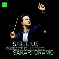 Sakari Oramo & City of Birmingham Symphony Orchestra – Sibelius : Symphony No.5 & Orchestral Works