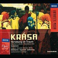 Christianne Berggold, Charlotte Hellekant, Juanita Lascarro, Jane Henschal – Krasa: Verlobung im Traum/Symphonie