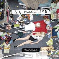 Sia – Chandelier (Remixes)