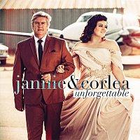 Jannie, Corlea – Unforgettable