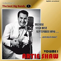 Artie Shaw – Collection of the Best Big Bands - Artie Shaw, Vol. 1 (Remastered)