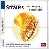 Různí interpreti – R. Strauss: Obenkonzert & Hornkonzerte
