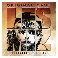 Claude-Michel Schonberg & Alain Boublil – Les Misérables Highlights (Original London Cast Recording)