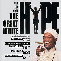 Amber Sunshower – The Great White Hype Music From The Motion Picture