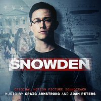 Craig Armstrong, Adam Peters – Snowden [Original Motion Picture Soundtrack]