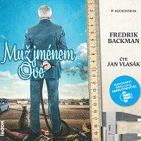 Jan Vlasák – Muž jménem Ove (MP3-CD)