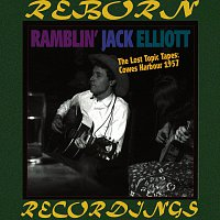 Ramblin' Jack Elliott – The Lost Topic Tapes: Cowes Harbour 1957 (HD Remastered)