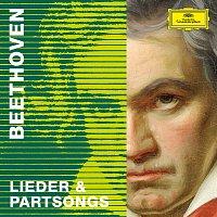 Různí interpreti – Beethoven 2020 – Lieder & Partsongs