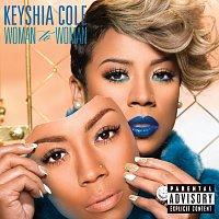 Přední strana obalu CD Woman To Woman