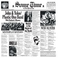 John Lennon, Yoko Ono – Sometime In New York City