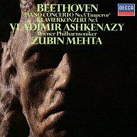 """Vladimír Ashkenazy, Wiener Philharmoniker, Zubin Mehta – Beethoven: Piano Concerto No. 5 """"Emperor"""""""