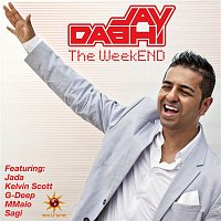 Jay Dabhi – Soltrenz SoundStage: the Weekend (Extended Mixes)