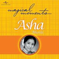 Asha Bhosle – Magical Moments