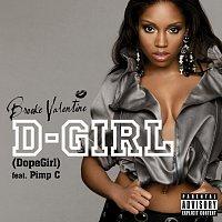 Brooke Valentine, Pimp C – D Girl