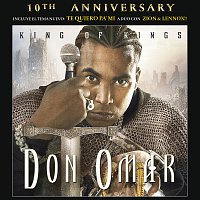 Don Omar – King Of Kings 10th Anniversary [Remastered]