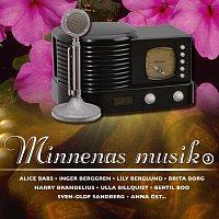 Různí interpreti – Minnenas Musik Vol.3