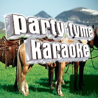 Party Tyme Karaoke – Party Tyme Karaoke - Country Party Pack 4