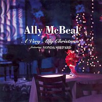 Různí interpreti – Ally McBeal: A Very Ally Christmas