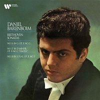 "Daniel Barenboim – Beethoven: Piano Sonatas Nos. 16, 17 ""Tempest"" & 18, Op. 31"