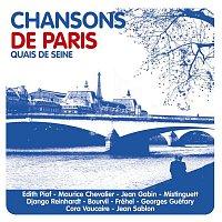 Various Artists.. – Quais de Seine